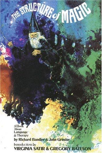 NLP Magick – the Magician – NLP Magick