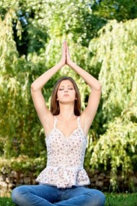NLP Yoga