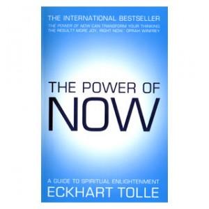 Eckhart Tolle en NLP