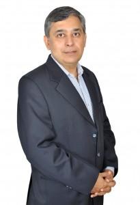 Puneet Rathi van Atmachetna